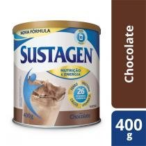 Suplemento Alimentar Sustagen Chocolate 400g - MEAD JOHNSON