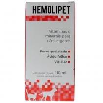 Suplemento Avert Hemolipet -