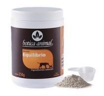 Suplemento Botica Pet Equilíbrio 250 gr -