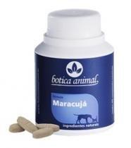 Suplemento Botica Pet Maracujá 45 Comprimidos - Botica Pet