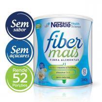 Suplemento de Fibras Nestlé Fibermais 260g - NESTLÉ