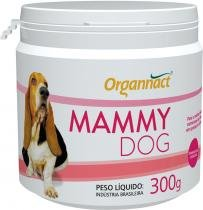 Suplemento Mammy Organnact 300 gr -