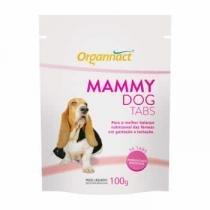 Suplemento Mammy Tabs Organnact 100 gr - Organnact