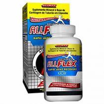 Suplemento Mineral AllFlex 60 Cápsulas - Allmax Nutrition