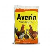 Suplemento Mineral Averin - 1 Kg - Vetbras