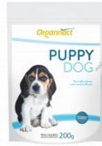 Suplemento Puppy Dog Sachê Organnact 200 gr - Organnact
