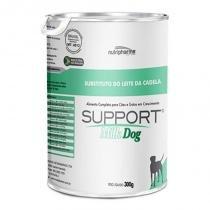 Suplemento vitamínico substituto do leite materno para cães - 300g - nutripharme -