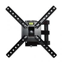 """Suporte Articulado para TV LED, LCD, Plasma, 3D e Smart de 10 a 55"""" SBRP140 - Brasforma - Brasforma"""