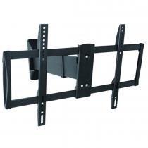 Suporte Brasforma SBRP631 Bi Articulado para TV 3D e Smart TV+ Cabo HDMI grátis - Brasforma