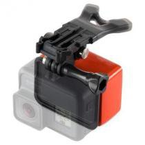 Suporte Bucal + Floaty Original GoPro Exceto Hero Session - Go Pro