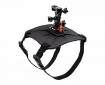 Suporte canino para GoPro e câmeras de ação - Vivitar