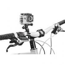 Suporte De Guidão Atrio Para Câmera De Ação - Es070 - Multilaser