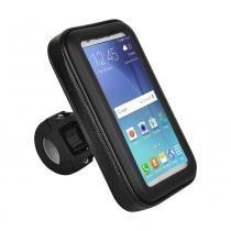 Suporte De Guidao P/ Smartphone Ate 5.7 Atrio - BI095 -