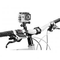 Suporte de guidão para camera actioncam atrio -
