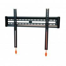 Suporte de parede elg para tvs até 65 polegadas e600 - Preto - Elg
