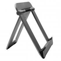 Suporte Dobrável Brateck para Tablet/iPad iPad-V2 Prata - Brasforma - Brasforma
