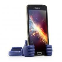 Suporte Dock Mesa, Celular, Tablet, Smartphone - Importado - Preto - UNICO - Outras