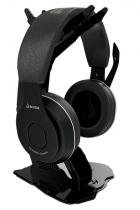 Suporte headset rise gaming alien full black -