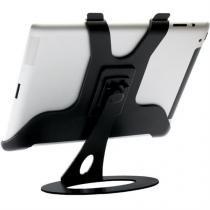 Suporte Metálico Para Ipad 2 E Ipad 3 Preto 608681 Maxprint - Maxprint