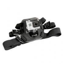 Suporte para Câmeras Gopro montagem em Cachorro Dgp-332b Marca Drifitin -