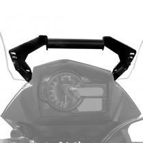 Suporte para GPS DL 650 V-Strom 2019 - Scam -