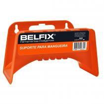 Suporte para Mangueira em Plástico Laranja 263200 - Belfix - Belfix