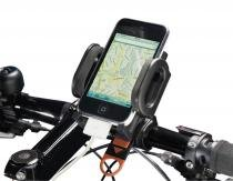 Suporte para moto bicicleta celular gps (95138) - Fly