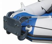 Suporte para Motor Bote Intex RACK Modelo Novo 68624 -