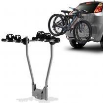 Suporte Transbike De Engate Eqmax B2x Com Cinta Para 2 Bikes - Eqmax