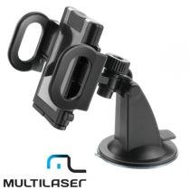 Suporte Universal Multilaser CP118S para GPS Ipod IPhone PDA -