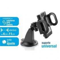 Suporte Universal Multilaser Para GPS - CP118S - Multilaser