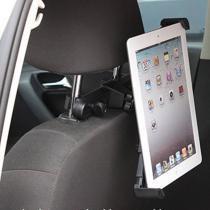 Suporte Universal Tablet/ Ipad Encosto De Banco 7 a 11 polegadas - Tomate