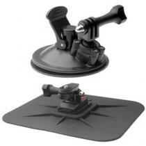 Suportes para montagem de câmera de ação em carro  VIV-APM7003 Vivitar -