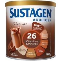 Sustagen Nutrição e Energia Chocolate - 400g