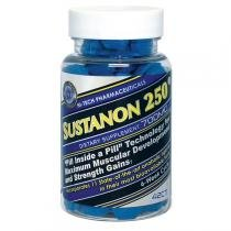 Sustanon 250 - Hi-Tech Pharmaceuticals -