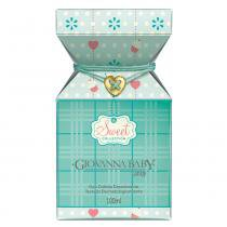 Sweet Collection Candy Deo Colônia Giovanna Baby - Perfume - 100ml - Giovanna Baby