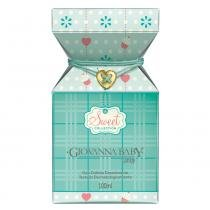 Sweet Collection Candy Giovanna Baby - Perfume Unissex - Deo Colônia - Giovanna Baby