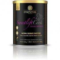 Sweetlift Cook Adoçante Natural Essential Nutrition 300g -