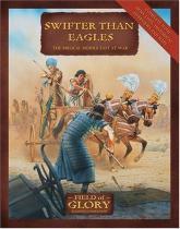 Swifter Than Eagles - Osprey pub. usa
