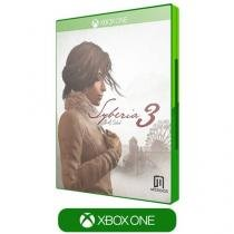 Syberia 3 para Xbox One - Ubisoft