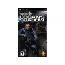 Syphon filter: logans shadow - psp - Sony