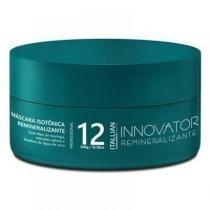 System Innovator Relaxer 12 Itallian Hairtech Máscara Isotônica Remineralizante 300g -