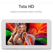 Tablet 1.6Ghz Tela 7 Capacitiva 8Gb E Hd Tb7070 Orange - Orange cool thing