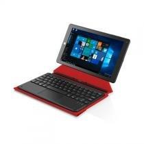 Tablet 2 em 1 Multilaser M8W Plus Híbrido, Quad Core, Windows 10, Tela 8.9 polegadas, RAM 2GB, 32GB, -