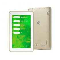 """Tablet 41T Quadcore Dual Câmera Tela 7"""" Android 4.4 NB250 Dourado - Mirage - Mirage"""