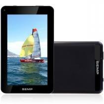 """Tablet 7"""" 8GB Semp TA0760W -"""