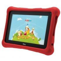 """Tablet 7"""" Philco PH7HC WiFi 8GB Memória 1GB RAM - Philco"""