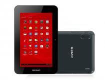 Tablet 7 Semp Toshiba Preto -TA 0704W - Samsung