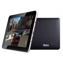 "Tablet 9.7"" Wi-Fi Philco Preto -"