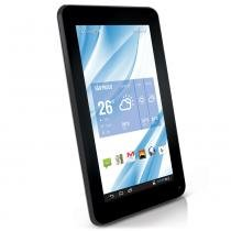 Tablet Acqua Android 4.1 Wi-Fi Tela 7 Touchscreen e Memória Interna 4GB - Tectoy - Tectoy